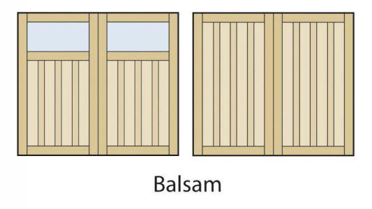 Balsam-s