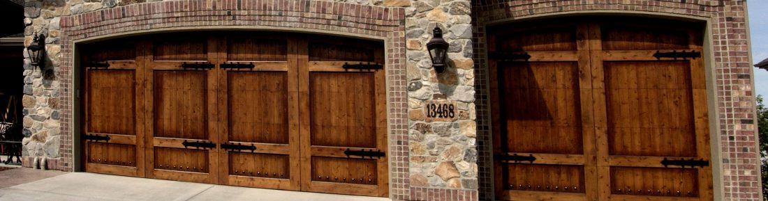 View Larger Image & Standard Wood Doors - Carolina Mountain Door