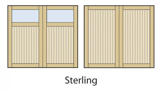 Sterling-s